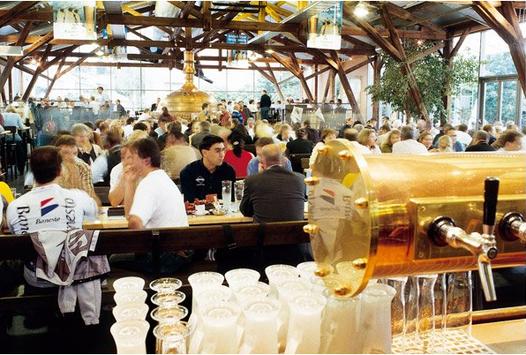 Aktuelle Mittagskarte Brauhaus Boblingen In Boblingen