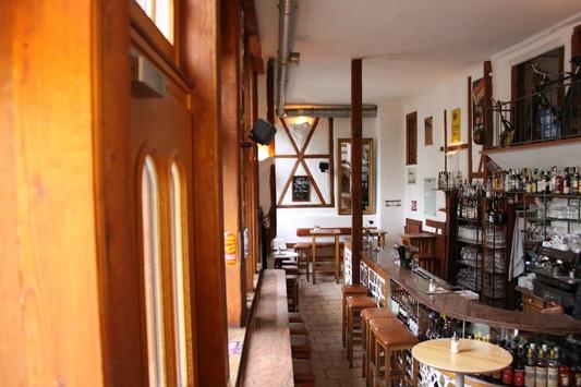 Cafe Centrale T Ef Bf Bdbingen