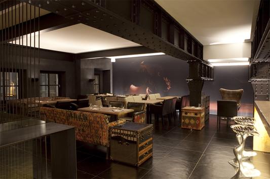 aktuelle mittagskarte 5 restaurant in stuttgart. Black Bedroom Furniture Sets. Home Design Ideas