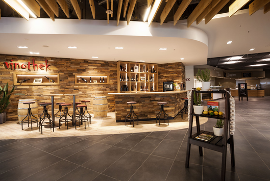 aktuelle mittagskarte restaurant ambiente sindelfingen in sindelfingen. Black Bedroom Furniture Sets. Home Design Ideas