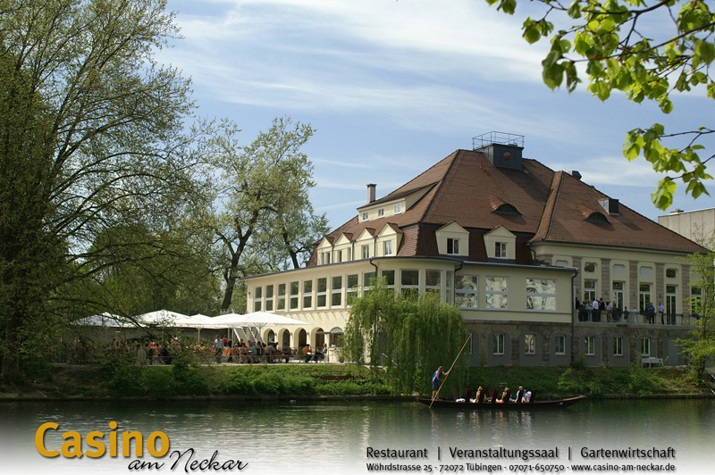 tübingen casino am neckar