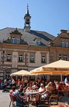 Aktuelle Mittagskarte Altes Rathaus Bretten In Bretten